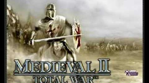 Medieval 2 - Total War Soundtrack - Amen