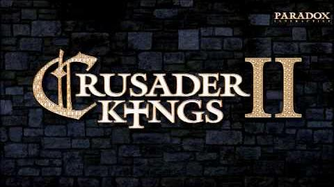 Crusader Kings II Soundtrack - A Simple Song for Commoners