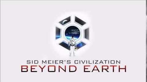 Civilization Beyond Earth OST- Destroyer