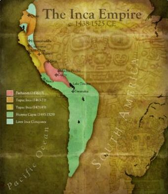 The Inca (Pachacuti) | Civilization V Customisation Wiki ... Historical Maps Of Inca Empire on map of rapa iti, map of chavin empire, map of umayyad caliphate empire, aztec empire, map of mali empire, map of the moche empire, map of toltec empire, map of khmer empire, map of alexander the greats empire, map of danish empire, map of mayan empire, map of north german confederation, map of hindu empire, map of cuzco, map of siege of vienna, map of tenochtitlan, map of celtic empire, map of mesopotamia, map of south america, map of italian empire,