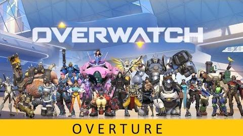 Overwatch - Soundtrack OST - Main Theme