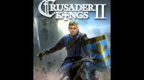 Crusader Kings II Soundtrack - Komnenós