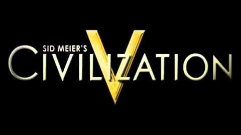 Civilization 5 OST - Gandhi War - India - Raga Asa