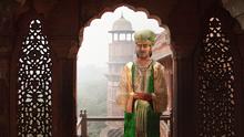 Mughal Leaderhead