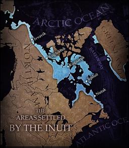 Inuitmap