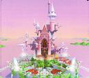 Radiant Garden (Ansem)