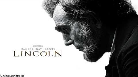 Lincoln Soundtrack 07 Call To Muster And Battle Cry Of Freedom