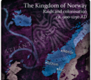 Norway (Haakon IV)
