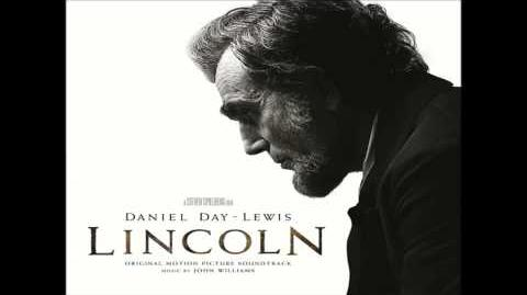 Lincoln Soundtrack - 10 - The Race To The House