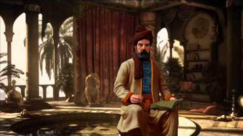 Durrani - Ahmad Abdali - Peace