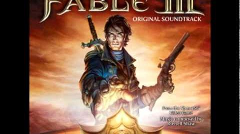 Fable 3 OST - Sanctuary