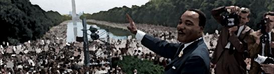 DY LBJ MLK