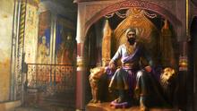 Maratha Leaderhead