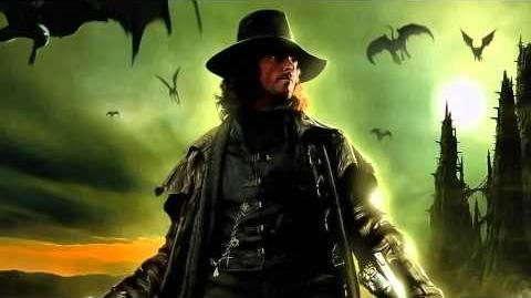 Van helsing transylvania 1887 -Extended choir version-