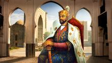 Timurids Timur Diplo Mod
