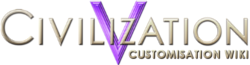 Civilization V Customisation Wiki