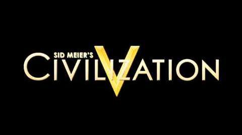 Civilization V - Polynesia - Peace