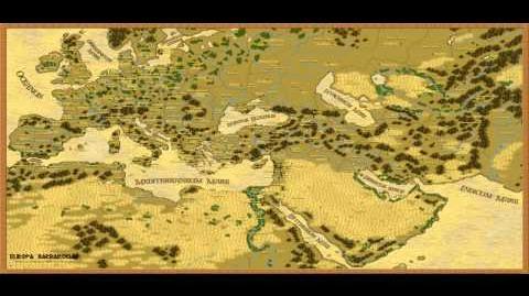 Europa Barbarorum Soundtrack Western Greek Theme