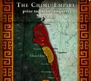 The Chimu (Tacaynamo)