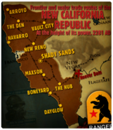 New California (Tandi)