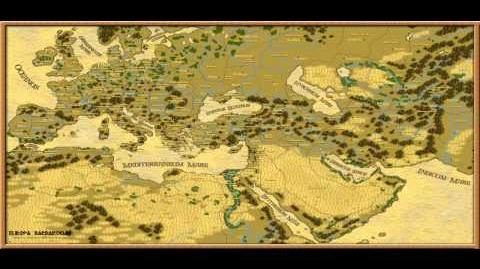 Europa Barbarorum Soundtrack Eastern Greek Battle Theme