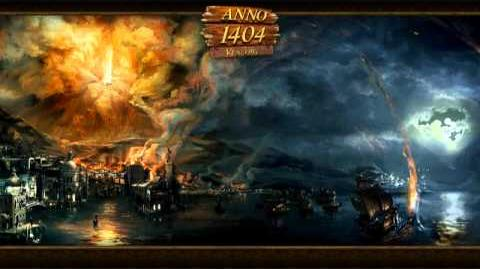 ANNO 1404- Soundtrack - Inferstation