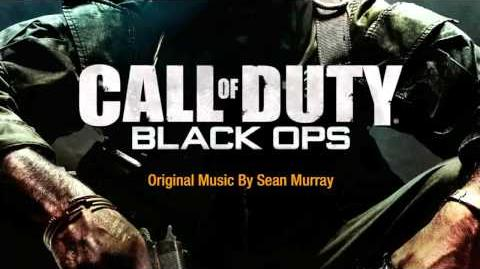 CoD Black Ops Soundtrack - Commies