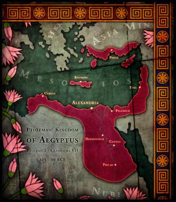 the ptolemies cleopatra civilization v customisation wiki