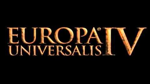 Europa Universalis IV Soundtrack - Ride Forth Victoriously