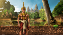 Jayavarman VII Diplo