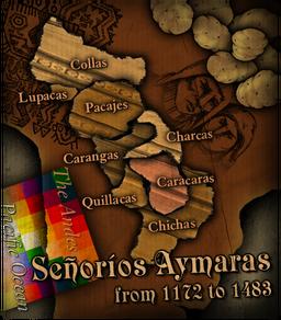 AymaraMap