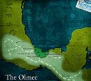 The Olmec (U Kix Chan)