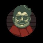 Mathalx Smuggler Icon