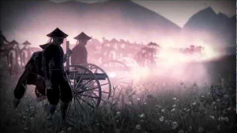 Winter's Last Breath - Shogun 2 Fall of the Samurai Soundtrack