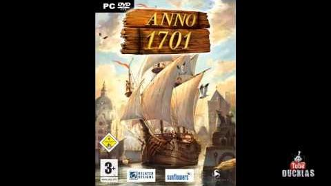 Anno 1701 Soundtrack - 06 Catch the Rabbit