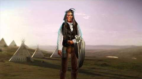 The Cree - Poundmaker Peace