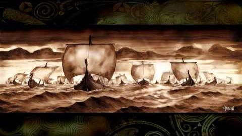 The Varangians - Epic Orchestral Score