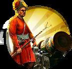 Toopchi icon