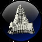 UI temple Mountain icon