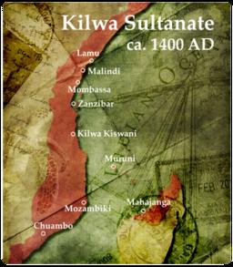 Kilwa Map512