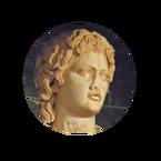 Mathalx Naos Thaumastos Alexandrou Icon