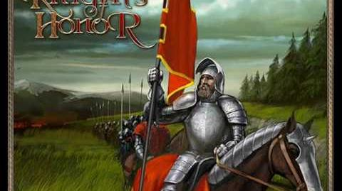 Knights of Honor Soundtrack - Where my Heart is