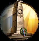 MC Cenotaph