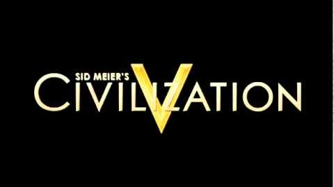 Civilization 5 OST - Montezuma Peace - Aztec - Cora Mitote Song from Santa Teresa
