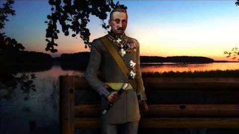 Finland - Mannerheim War