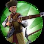 Lansaai Icon