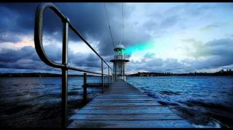 Great Southern Land Ambient Chillout Cover