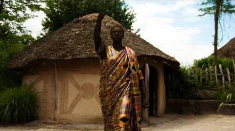 Ashanti - Osei Tutu - Peace