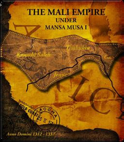 Mali Map Mod