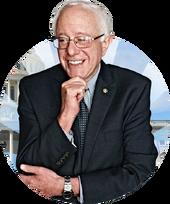 Berdie Sanders Leader